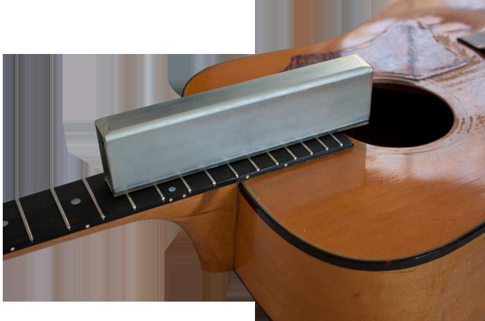 Guitar Repair Tools Fret Leveling Bars