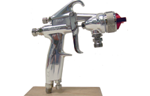 Guitar Finish Spray Guns